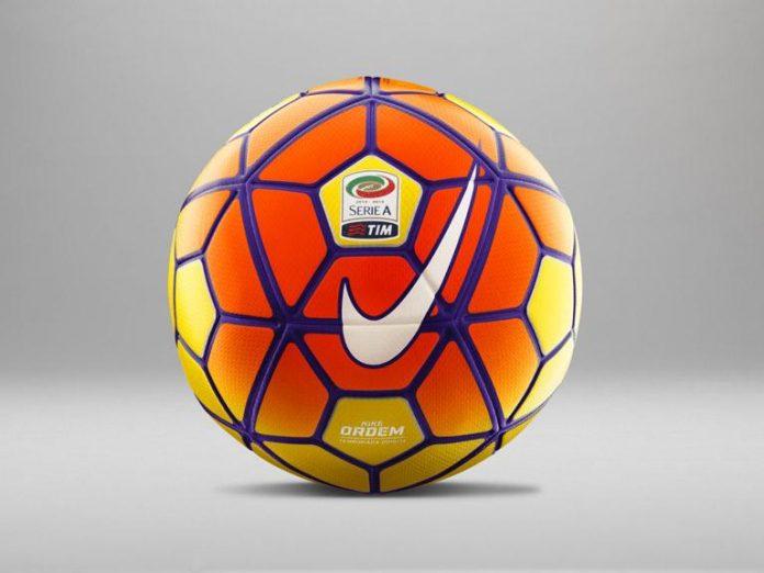 Serie A: Nuovo pallone della Nike per i mesi invernali (Foto) 2