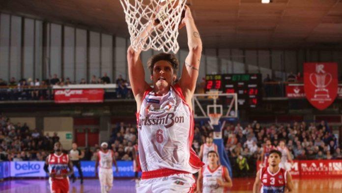 Torino-Reggio Emilia Live: Diretta Tv e Streaming Gratis (Serie A Basket 2015-16)