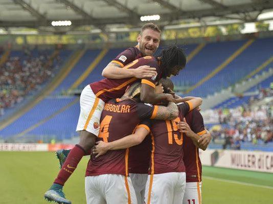Highlights Fiorentina-Roma 1-2: Video Gol e Sintesi (Serie A 2015-2016)