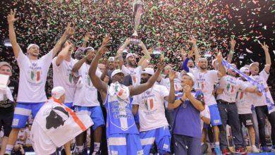 Photo of La Dinamo Sassari ha esonerato Meo Sacchetti (Lega A Basket)