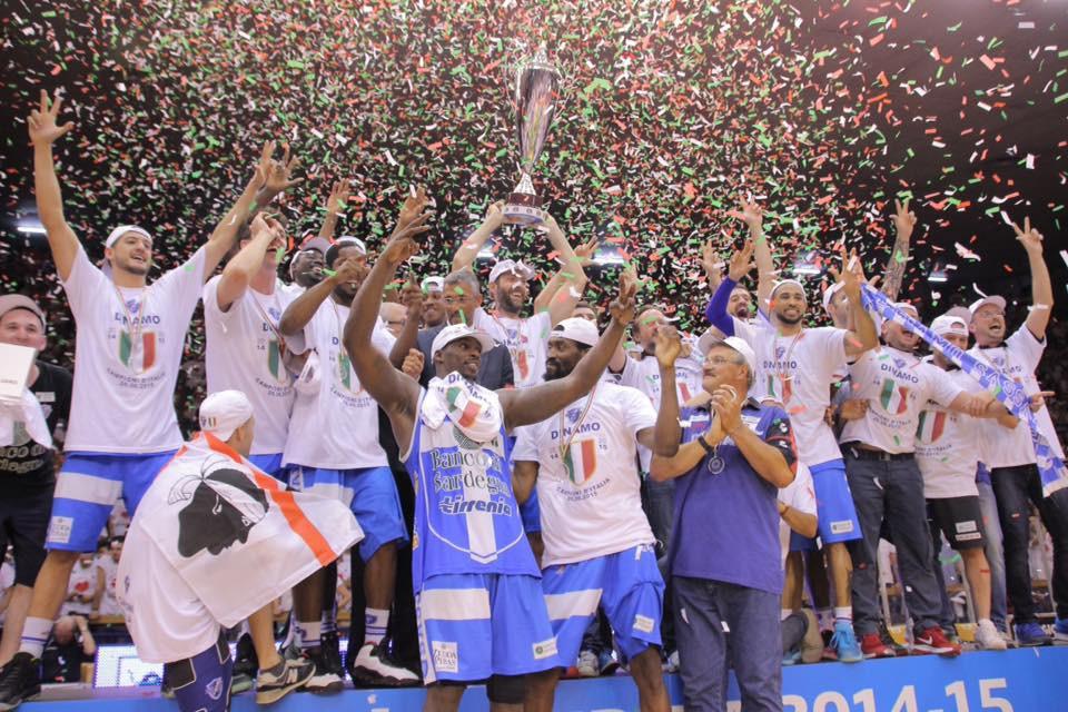 Sassari-Cremona Live: Streaming Gratis su PC, Tablet e Smartphone (Serie A Basket 2015-16)