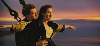 Titanic, Video con le più belle scene del film con Di Caprio e Winslet