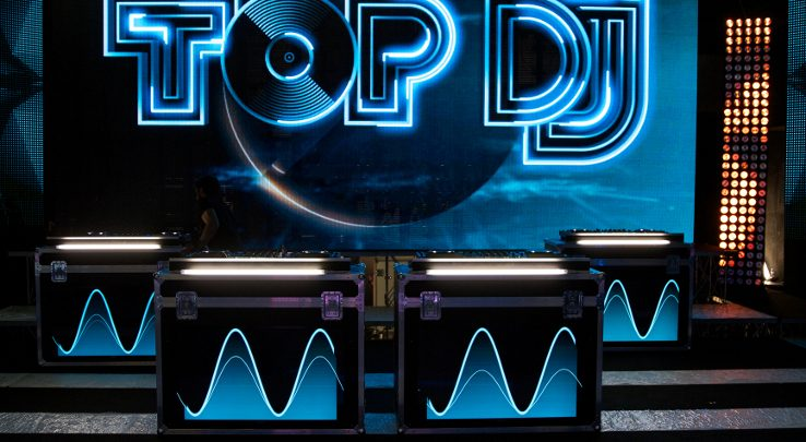 Top DJ: Italia1 scippa il talent a Sky Uno