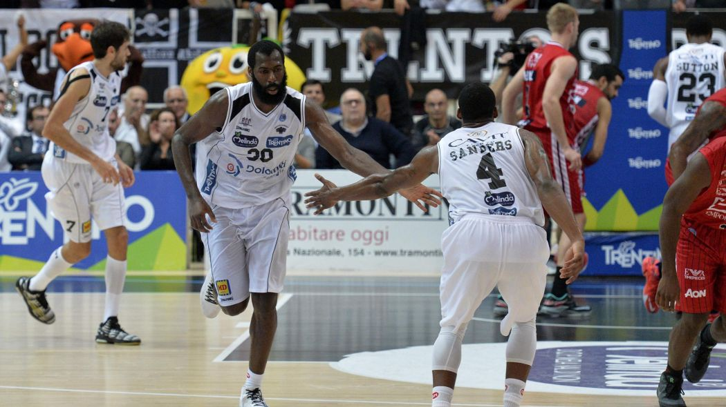 Trento-Oldenburg Live: Streaming Gratis su PC, Tablet e Smartphone (Eurocup 2015-16)