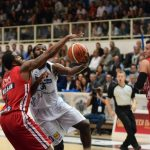 Highlights Trento-Milano 80-73: Video Sintesi (Serie A Basket 2015-16)