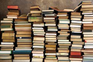 Libri Più Letti nel 2015: La Classifica