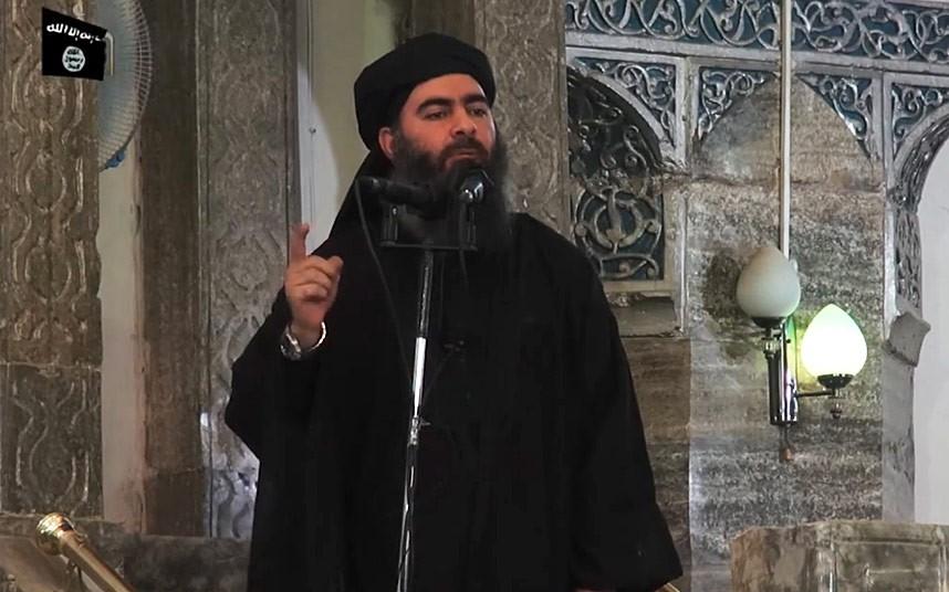 Abu Bakr Al Baghdadi: Chi é il Capo dell'Isis
