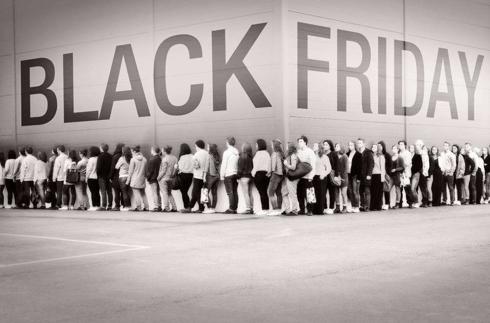 Migliori Offerte Black Friday oggi 27 novembre 2015