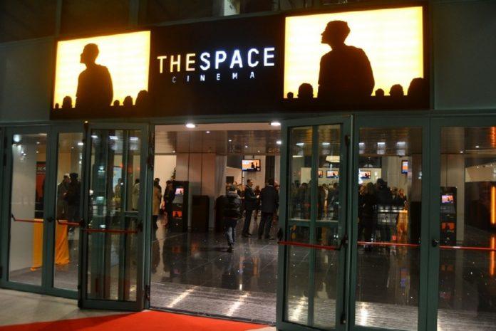 Promozioni The Space Cinema: sconti biglietti Natale 2015