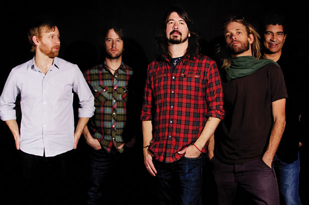 Concerto Foo Fighters a Torino: Scaletta 14 Novembre 2015