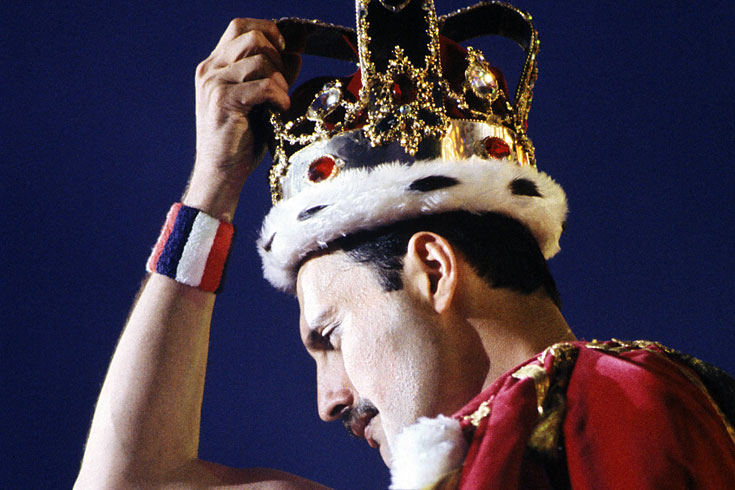 Freddie Mercury, Anniversario Morte: 24 anni moriva il leader dei Queen