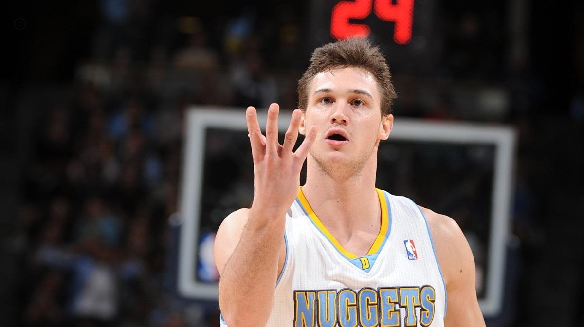 Denver-Utah: Live Streaming Gratis (NBA 2015-16)