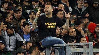 Photo of Genny 'a Carogna arrestato per Traffico di Droga