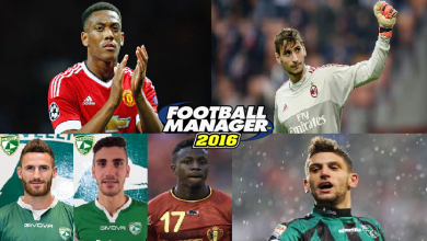 Photo of Giovani Talenti Football Manager 2016: Portieri, Difensori, Centrocampisti, Attaccanti