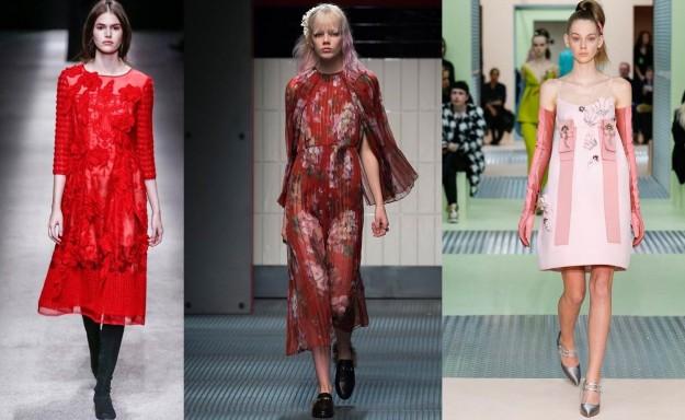 Moda Inverno 2016 Donna: Le Tendenze della Nuova Stagione