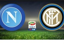 Napoli-Inter streaming gratis Rojadirecta e Live Tv