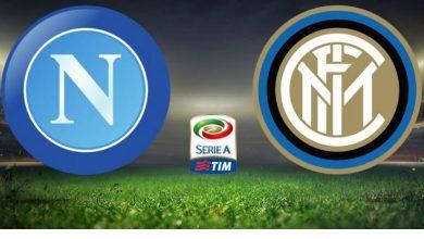 Photo of Napoli-Inter: Formazioni Ufficiali