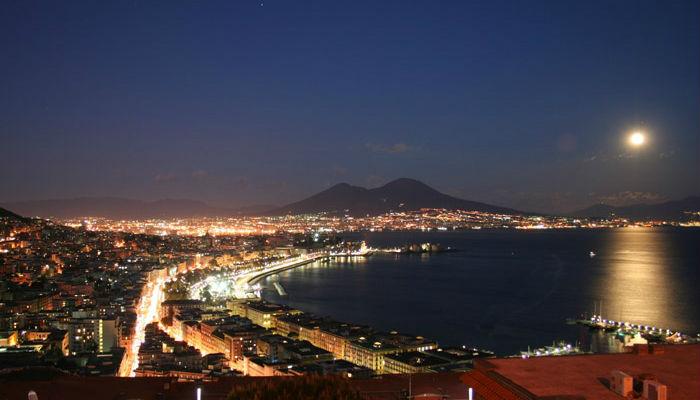 Eventi dicembre 2015 a Napoli e provincia