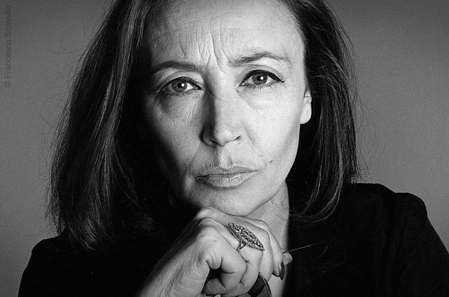 Oriana Fallaci: le Frasi sull'Islam