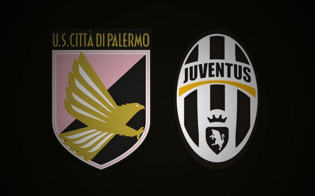 Palermo-Juventus streaming gratis Rojadirecta e Live Tv
