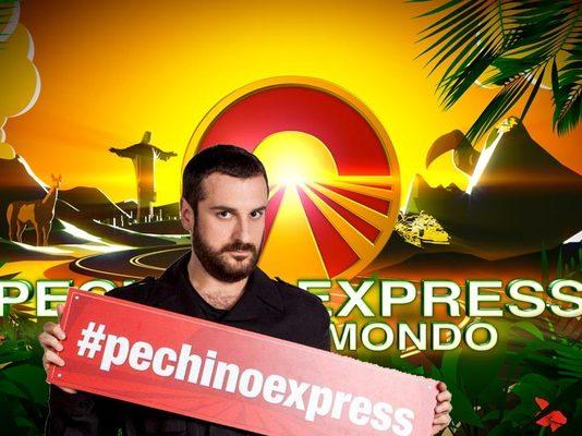 Finale Pechino Express 2015: Video Anticipazioni 2 Novembre