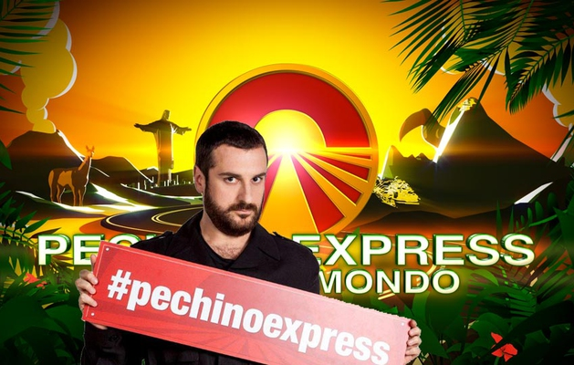 Finale Pechino Express 2015: Video Anticipazioni 2 Novembre
