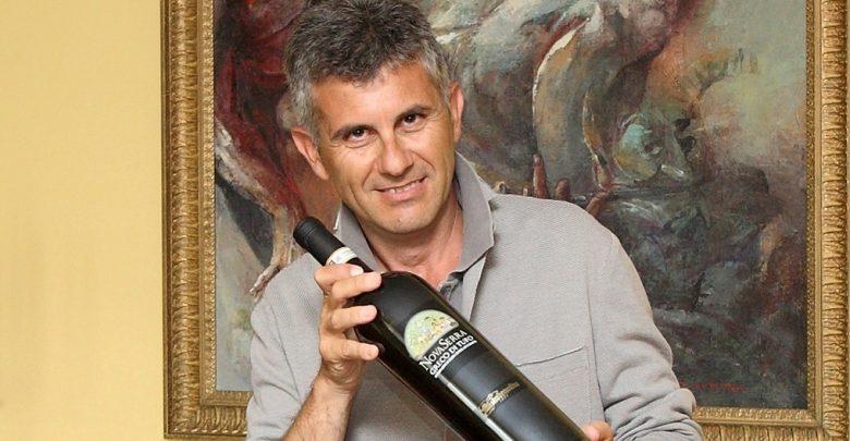 Degustazione Vino Mastroberardino all'Aeroporto Napoli Capodichino
