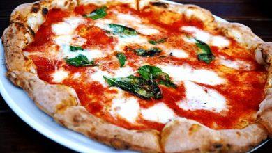 Pizza Napoletana a Milano, Sciuscià Apre in Moscova