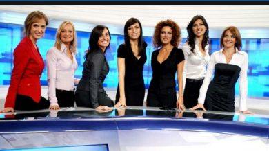 Photo of Classifica giornaliste italiane più belle della tv