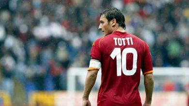 """Photo of Totti al Maurizio Costanzo Show: """"Se c'è il fisico continuo a giocare"""""""