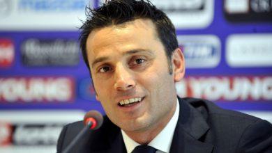 Montella nuovo allenatore Sampdoria: Ufficiale a breve
