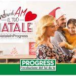Volantino Progress Atripalda e Caserta: Offerte e sconti Natale 2015