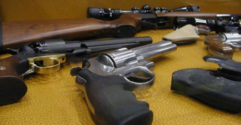 Sequestro di Armi al Porto di Trieste