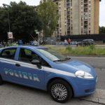 Allarme Bomba Roma Fiumicino