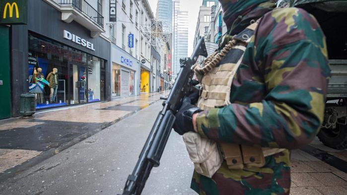 Operazione di polizia a Bruxelles: possibili attentati alla Grand Place