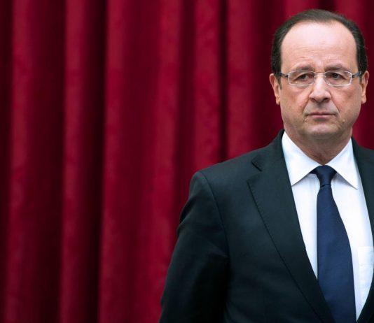 "Attentati Parigi, Hollande: ""Chiudiamo le frontiere"""