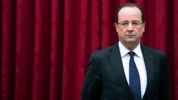Attentati Parigi, Hollande: