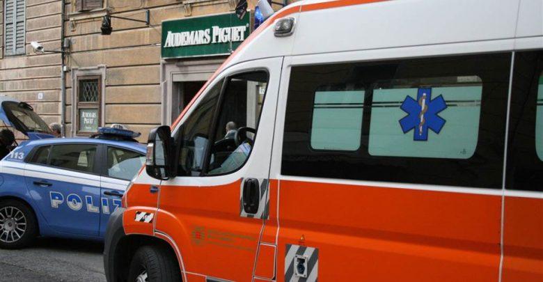Modena, Rapina in Gioielleria, ferito il titolare
