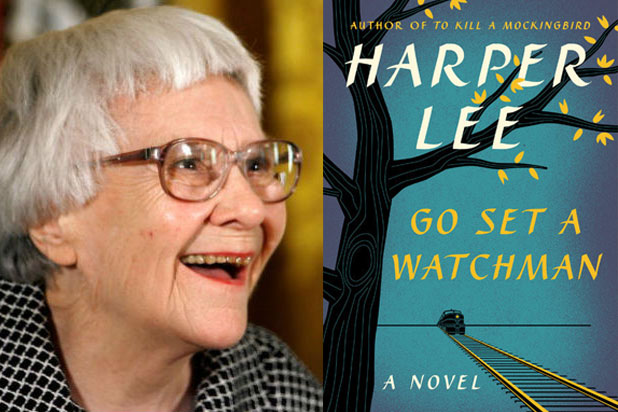 Nuovo libro Harper Lee