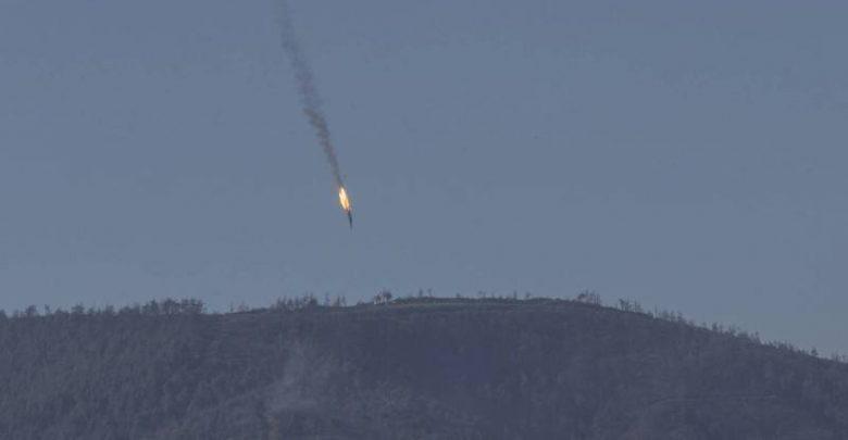 La Turchia abbatte jet russo per violazione aerea: è crisi internazionale?