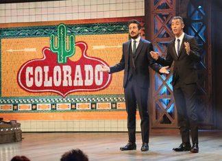 Alberto Farina Colorado puntata 18 novembre 2015 (video)