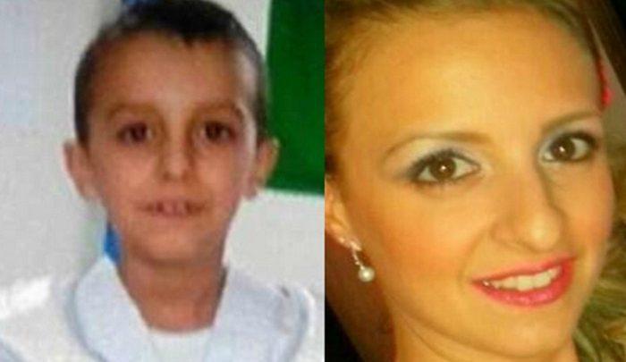 """Omicidio Loris, madre confessa: """"Morto giocando con fascette"""""""