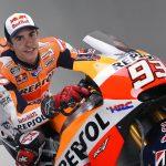 """Squalifica Valentino Rossi, Marquez: """"Rispetto la decisione del Tas"""""""