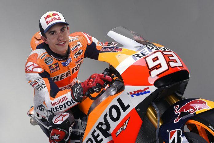 Squalifica Valentino Rossi, Marquez: