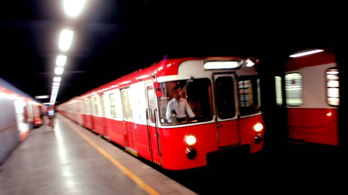 Allarme Bomba Milano, Chiusa Metro Verde