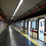 Falso allarme bomba Metro Roma: riattivata linea A