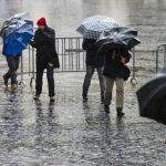 Meteo Italia: freddo e piogge in arrivo nel week end