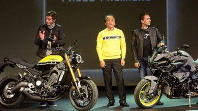 Rossi-Lorenzo, allo Yamaha Next Level di Milano si ignorano