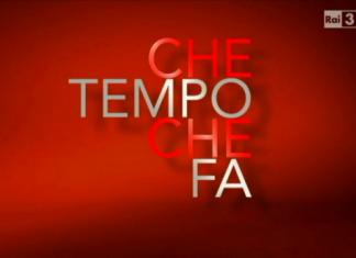 Gianni Morandi a Che Tempo Che Fa (video)