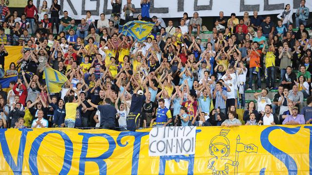 Chievo-Sampdoria Streaming Gratis Rojadirecta, Live Tv Sky e Premium